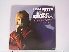 "TOM PETTY ""DON'T COME AROUND HERE NO MORE / TRAILER"" 45w/PS MINT"