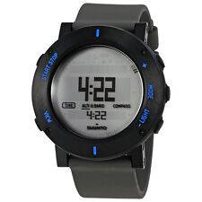 Suunto Core Graphite Crush Digital Unisex Outdoor Watch SS021372000