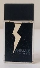 MINIATURE - ANIMALE For Men - Eau De Toilette- 5 ml - .017 Fl Oz- Collectible
