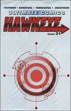 Ultimate Comics - Hawkeye (2011-2012) #1 of 4