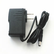 US 8V 500mA Power Adapter for Logitech MX1000 MX Revolution MX5000 MX5500 Mouse