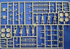 Victrix 28mm Greek mercenary hoplites sprue