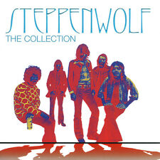 STEPPENWOLF ( BRAND NEW CD ) THE GREATEST HITS COLLECTION / VERY BEST OF
