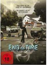 End of Time - Der Tod liegt in der Luft - uncut - DVD - FSK 18