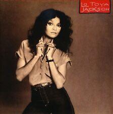 La Toya Jackson - Latoya Jackson [New CD]