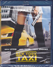 Blu-ray **NEW YORK TAXI** nuovo 2004