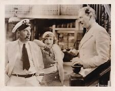 JOAN CRAWFORD Sadie Thompson Original Vintage 1932 RAIN United Artists Photo