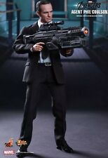 Hot Toys Avengers Agent Phil Coulson 1/6 Figure