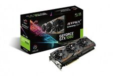 ASUS GeForce STRIX GAMING GTX 1080 DirectCU III Advanced OC 8GB GDDR5X 256bit