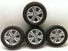 1Satz Original 10-13 &15 Hyundai Tuscon 6.5X17 Alufelgen mit reifen # 52910-2S21