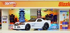 Hot Wheels / '08 Dodge Viper SRT10 ACR / White / 2010