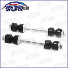 BRAND NEW 2 SWAY BAR STABILIZER LINKS F150 F250 NAVIGATOR  K8772