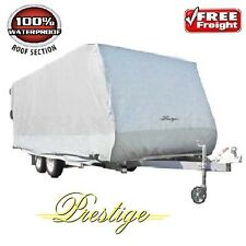 Caravan Pop Top Cover 16ft-18ft 4.8m-5.4m Prestige UV Weather Protection CPV18