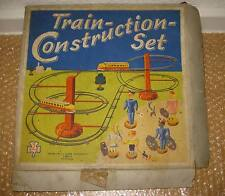 Ferrocarril Train construction-set Johann Höfler made in US zona Germany/o221