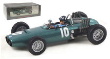 Spark S4792 BRM P57 #10 Monaco GP 1962-Graham Hill World Champion 1/43 Escala