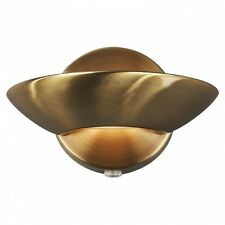Sale -40% MASSIVE Wall lamp NICOLE 330651710 patina  RRP £23
