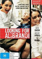Looking For Alibrandi DVD NEW