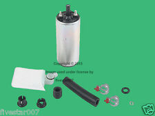 OEm_Electric Fuel Pump w/ Strainer Screen_for Toyota_Chevy_Dodge_Isuzu_Mazda_Geo