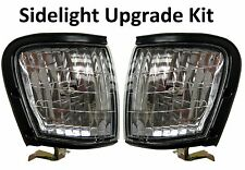 front corner side light lamp upgrade kit isuzu tf vauxhall brava chevrolet truck