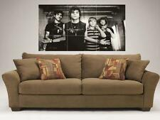 "BOYS LIKE GIRLS MOSAIC 35""X25"" WALL POSTER MARTIN JOHNSON"