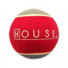 "TV Show- House M.D. Oversized 5"" Tennis Ball Seen By Doctor House (Hugh Laurie)"