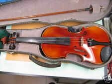 violon de Charles LE LYONNAIS fait à Nantes 1939