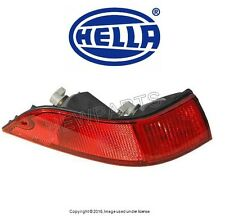 Porsche 911 993 Taillight Lens Tail Light OEM New LEFT