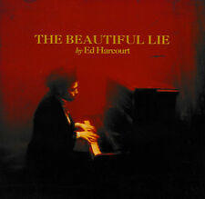 Ed Harcourt - The Beautiful Lie    *** BRAND NEW CD ***