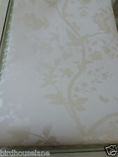Oriental Garden natural wallpaper bird butterfly price per roll