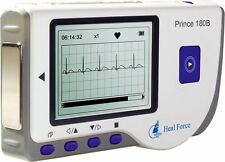 Prince 180B Easy Handheld ECG Monitor + Software + PC USB Link