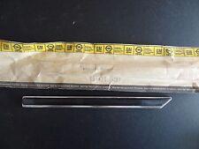 Teile-Nr.: 11 01 631 Original Opel Teil: Zierleiste mit PVC für Opel Ascona B