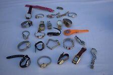 Lot of Watches Starex Carolina Watchit Mudd Acqua Ann Klein Tissot Milan