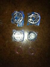 Supercharger Rebuild Kit for P600B, M1, P1R, Bearings and Seals Repair