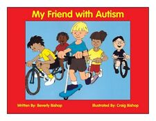 My Friend with Autism - Beverly Bishop