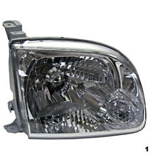 05-07 Toy Sequoia Right Passenger Side Headlamp Assembly