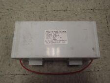 NWL 12382 1uf 25KV  High Voltage Capacitor