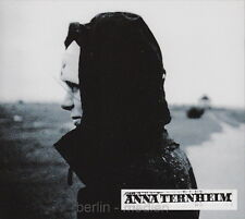 ANNA TERNHEIM  I'll Follow You Tonight CD_Maxi TOP RAR!