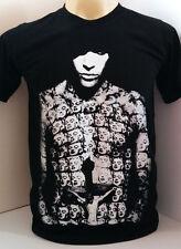 Richey Edwards alternative rock band Manic Street Preachers t shirt size S