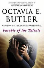 Parable of the Talents by Butler, Octavia E.