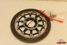 14-16 VICTORY CROSS COUNTRY TOUR COMPLETE REAR ROTOR BACK BRAKE DISC - STRAIGHT