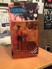 Devilman Action Figure