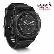 New Fully Boxed Garmin Tactix Bravo GPS Tactical watch
