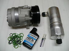 1996-1999 BUICK RIVIERA  (with 3.8L engines) *NEW*  A/C COMPRESSOR  KIT