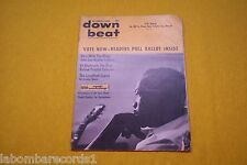 Down beat 3 October 1968  John Lee Hooker´s story    Ç