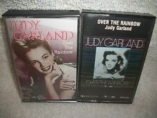 Judy Garland Two Different Cassette Tape Music Lot