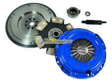 FX STAGE 4 PERFORMANCE CLUTCH KIT & HD FLYWHEEL for 94-01 ACURA INTEGRA B18