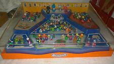 Rare Store Display Squinkies 124 piece Marvel Hot Wheels Disney Pixar Cars ++