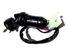 KEY SWITCH IGNITION LOCK STARTER SWITCH 50 150 250 ATV 2 SEATER GO KART NEW