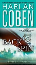 Back Spin: A Myron Bolitar Novel (Myron Bolitar Mysteries)