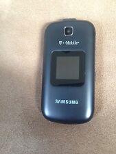 Samsung T159 - Black (T-Mobile) Cellular Phone